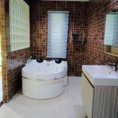 Отель Kamala Tropical Garden 3* Студия с двуспальной кроватью фото 17