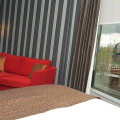 Rafayel Hotel & Spa 5* Полулюкс с различными типами кроватей фото 2