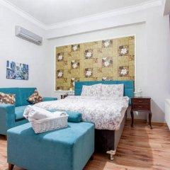 Dora Hotel 3* Стандартный номер с различными типами кроватей фото 6
