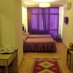 Tugra Hotel 3* Люкс с различными типами кроватей фото 3