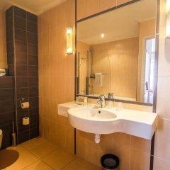Best Western Hotel Roosevelt 3* Стандартный номер с различными типами кроватей фото 5