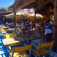 Aquarius Beach Hotel питание фото 3