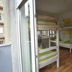 Отель Stella Di Notte Кровать в мужском общем номере с двухъярусной кроватью фото 2