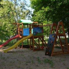 Гостиница Zeleny Kampus детские мероприятия фото 2