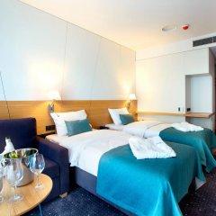 Regatta Hotel Restauracja Spa 4* Номер Комфорт