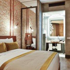 Отель Ikonik The Public 4* Полулюкс с двуспальной кроватью фото 3