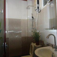 Отель Home Living Unit Галле ванная