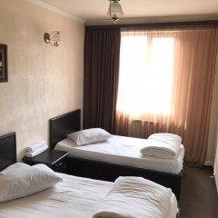 Kirovakan Hotel 3* Люкс 2 отдельные кровати фото 4