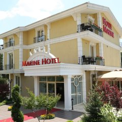 Pendik Marine Hotel 3* Стандартный номер с различными типами кроватей фото 19