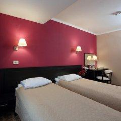 ОК Одесса Отель 3* Стандартный номер фото 8