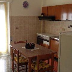 Отель La Casa sul Corso Амантея в номере