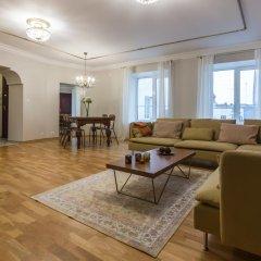 Апартаменты Best Apartments - Viru интерьер отеля