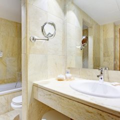 Отель Grupotel Parc Natural & Spa 5* Люкс Премиум с различными типами кроватей фото 4
