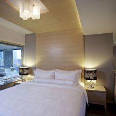 Sun Flower Hotel and Residence 4* Люкс Премиум с различными типами кроватей фото 11