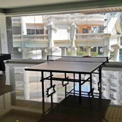 Отель Wong Amat Tower Apt.909 Паттайя фото 8