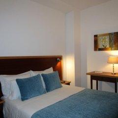 Hotel Louro 3* Стандартный семейный номер разные типы кроватей фото 2
