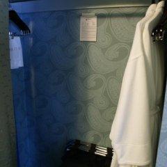 Отель Carriage Inn 3* Стандартный номер с различными типами кроватей фото 3