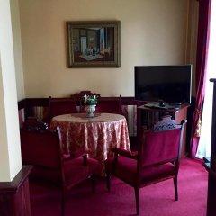 Hotel Vadvirág Panzió комната для гостей