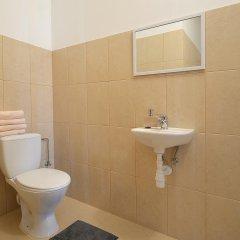Отель MS Resort ванная