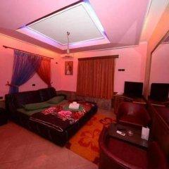 Отель Motel 111 Албания, Тирана - отзывы, цены и фото номеров - забронировать отель Motel 111 онлайн комната для гостей фото 3