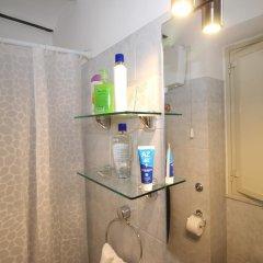 Отель B&B Castiglione Италия, Палермо - отзывы, цены и фото номеров - забронировать отель B&B Castiglione онлайн ванная фото 2