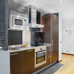 Отель Madrid Rental Flats в номере