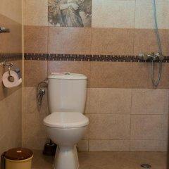 Отель Center Болгария, Пловдив - отзывы, цены и фото номеров - забронировать отель Center онлайн ванная фото 2