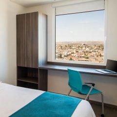 Отель One Durango 3* Улучшенный номер с различными типами кроватей фото 4