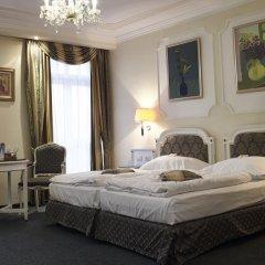 Отель Esplanade Spa and Golf Resort 5* Люкс с 2 отдельными кроватями фото 2