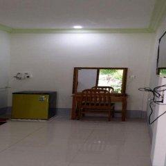 Отель Mya Kyun Nadi Motel 2* Улучшенный номер с различными типами кроватей