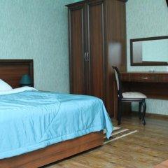 Апартаменты Apartment Tri Kita Сочи комната для гостей фото 2