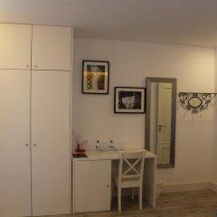 Отель Barcelos Way Guest House в номере