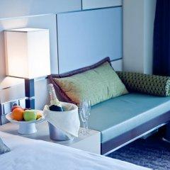 Ramada Donetsk Hotel 4* Стандартный номер с различными типами кроватей фото 4