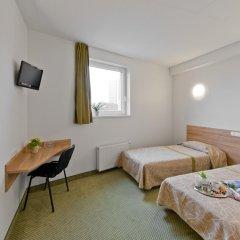 Green Vilnius Hotel 3* Стандартный номер с 2 отдельными кроватями фото 5