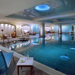 Отель Regent Warsaw бассейн