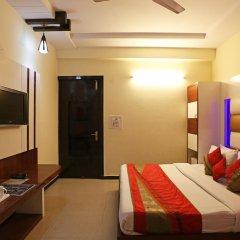 Отель Star Plaza 3* Номер Делюкс с различными типами кроватей фото 16