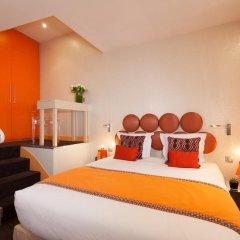 Hotel Le Petit Paris 4* Стандартный номер фото 2
