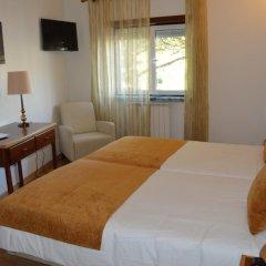 Hotel Louro 3* Стандартный номер двуспальная кровать фото 8