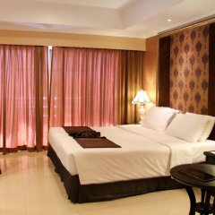 Отель FuramaXclusive Sukhumvit 4* Номер Делюкс с двуспальной кроватью фото 20