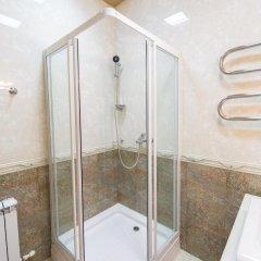 Гостиница Альва Донна Стандартный номер с различными типами кроватей фото 16