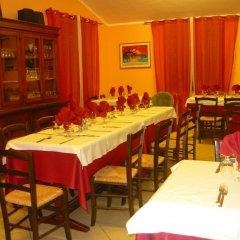 Отель Perdas Antigas Ористано питание фото 2