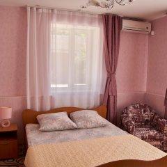 Гостиница 7 Семь Холмов 3* Стандартный семейный номер с двуспальной кроватью фото 3