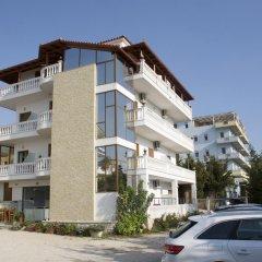 Отель Villa Ideal Албания, Ксамил - отзывы, цены и фото номеров - забронировать отель Villa Ideal онлайн парковка