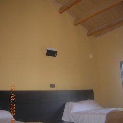 Отель Posada Plaza Mayor de Alaejos комната для гостей фото 5
