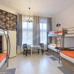 Hostel Lwowska 11 комната для гостей фото 2