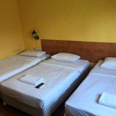Отель Take A Nap 2* Стандартный номер фото 4