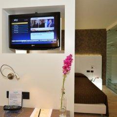 Отель Locanda Grego Италия, Больцано-Вичентино - отзывы, цены и фото номеров - забронировать отель Locanda Grego онлайн удобства в номере фото 2