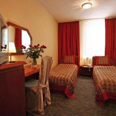 Hotel Olimpia Вроцлав комната для гостей фото 2