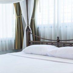 Отель The Best Bangkok House 3* Номер Делюкс с различными типами кроватей фото 2
