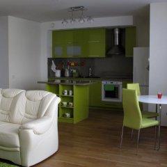 Апартаменты Mindaugo Apartment 23A питание
